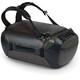 """""""Osprey Transporter 40 Backpack Black"""""""